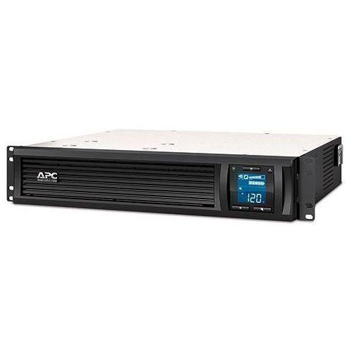 APC Smart-UPS C 1500VA 2U Rack mountable LCD 230V (SMC1500I-2U), SMC1500I-2U