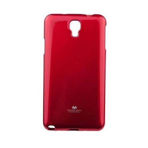 Futerał back case jelly mercury samsung a5 2017 a520 czerwony marki Goospery