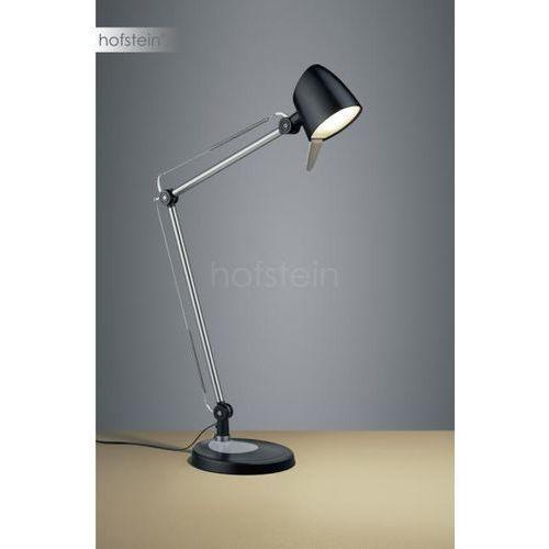 rado lampa stołowa led czarny, 1-punktowy - przemysłowy - obszar wewnętrzny - rado - czas dostawy: od 3-6 dni roboczych marki Trio