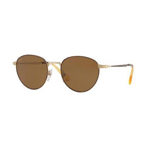 Okulary słoneczne po2445s polarized 107557 marki Persol