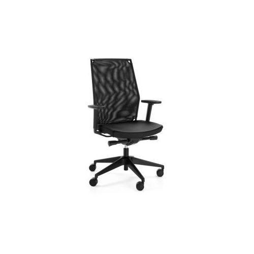 Krzesło obrotowe perfo iii 213s czarny p54pu marki Profim
