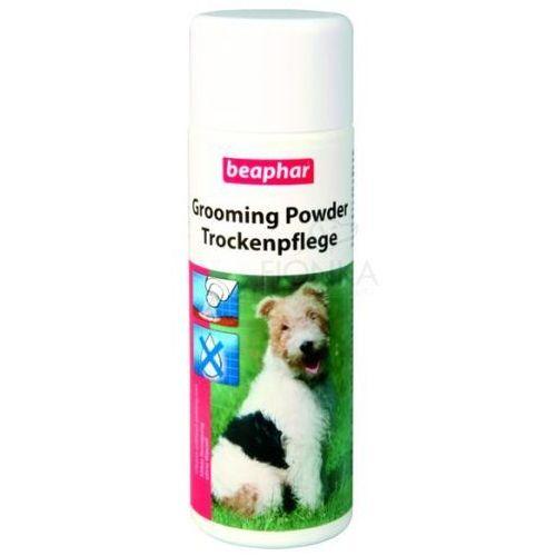 Beaphar grooming powder szampon na sucho dla psów