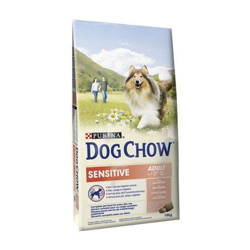PURINA Dog Chow Sensitive 2,5kg, kup u jednego z partnerów
