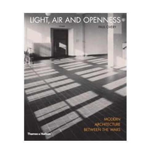 Light, Air and Openness (256 str.)