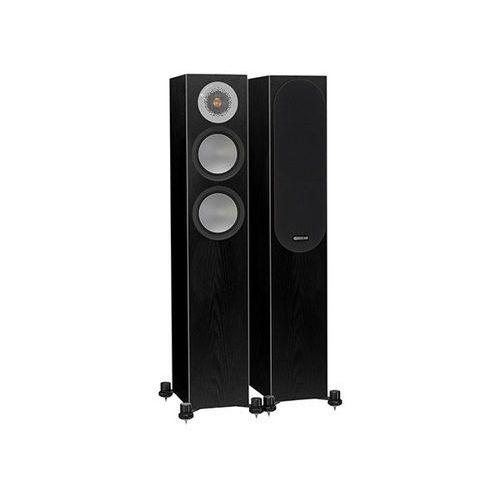 Monitor Audio Silver 6G 200 - Czarny - Czarny