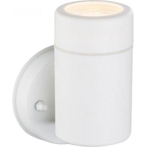 Globo lighting Globo cotopa zewnętrzny kinkiet biały, 1-punktowy - nowoczesny - obszar zewnętrzny - cotopa - czas dostawy: od 6-10 dni roboczych