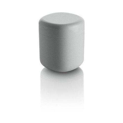 Alessi Pojemnik na patyczki kosmetyczne birillo biały (8003299961542)
