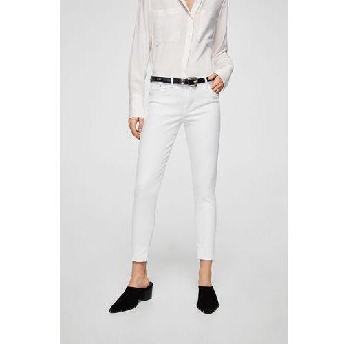 - jeansy isa2 marki Mango