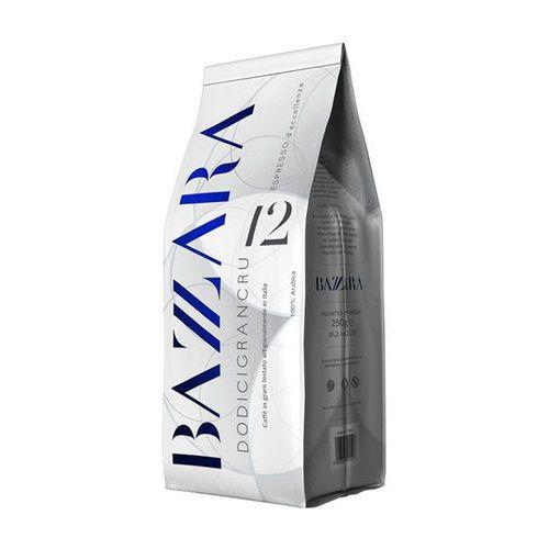 Kawa ziarnista Bazzara Espresso Top12 Gran Cru/DODICIGRANCRU 250g - 250g (8026028003023)