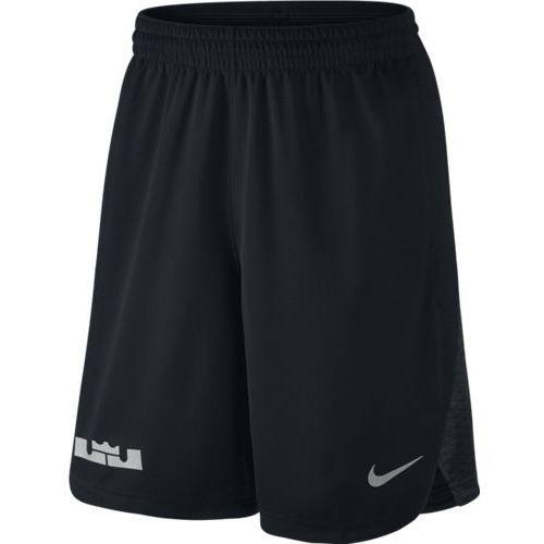 Nike Spodenki lebron hyprelite protect short - 718924-010