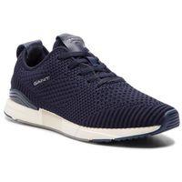 Sneakersy GANT - Atlanta 18638356 Marine G69