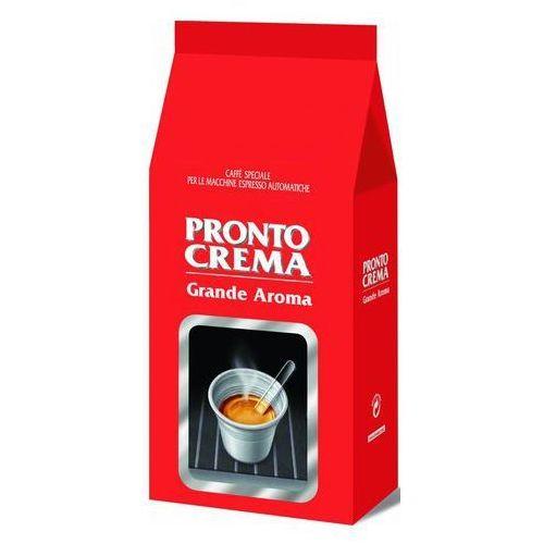 Kawa ziarnista Lavazza Pronto Crema Grande Aroma 1kg