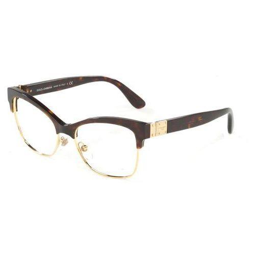Dolce & gabbana Okulary korekcyjne dg3272 502