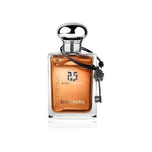 Eisenberg Secret IV Rituel d'Orient EdP Men 50 ml