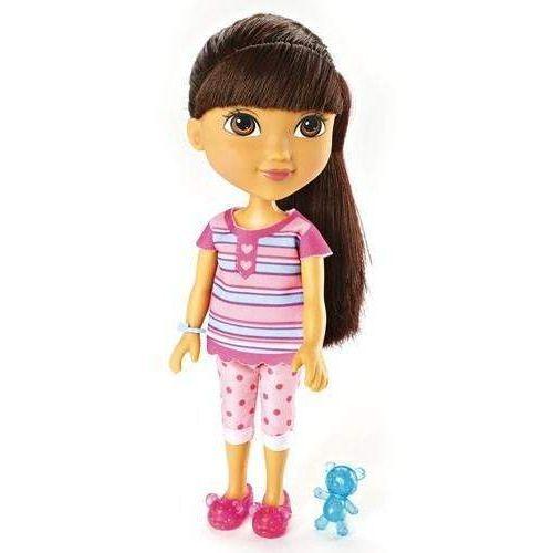 Dora i Przyjacile. Dora w piżamie, 5_546576