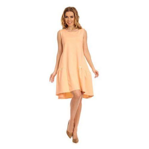 Carla morela sukienka marki Lemoniade