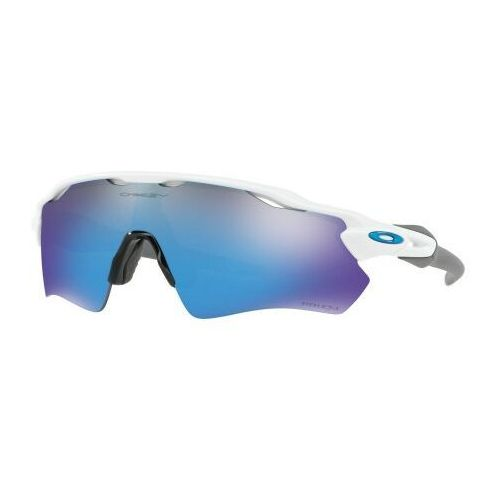 Okulary Oakley Radar EV Path Polished White Prizm Sapphire Iridium OO9208-7338