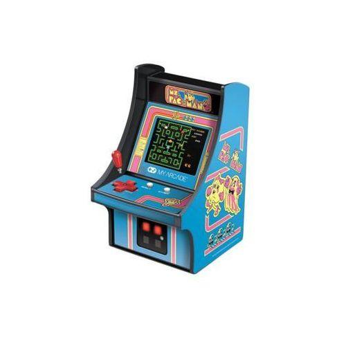 Konsola My Arcade Micro Player Retro Ms. Pac-Man