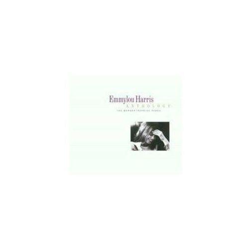 The Definitive Emmylou Harris (0081227670528)