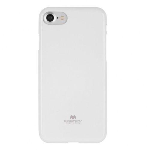 Mercury Jelly - Etui Samsung Galaxy J5 (2016) (biały), kup u jednego z partnerów