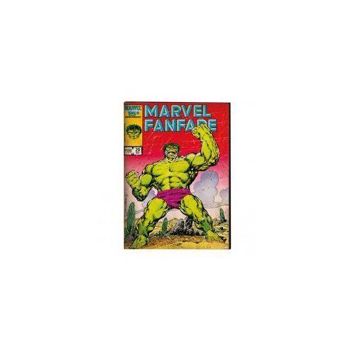Canvas marvel comics hulk 70-286 marki Graham & brown
