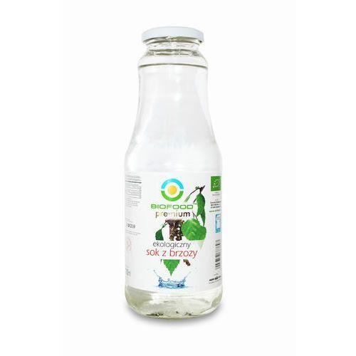 Sok z brzozy BIO 1L. - Bio Food, kup u jednego z partnerów