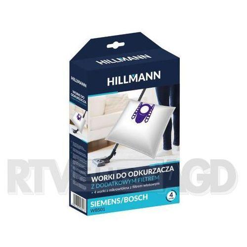HILLMANN WBS01 (5901362008213)