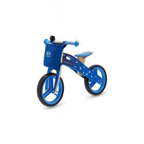 Rowerek biegowy runnergalaxy blue 1y36sn marki Kinderkraft