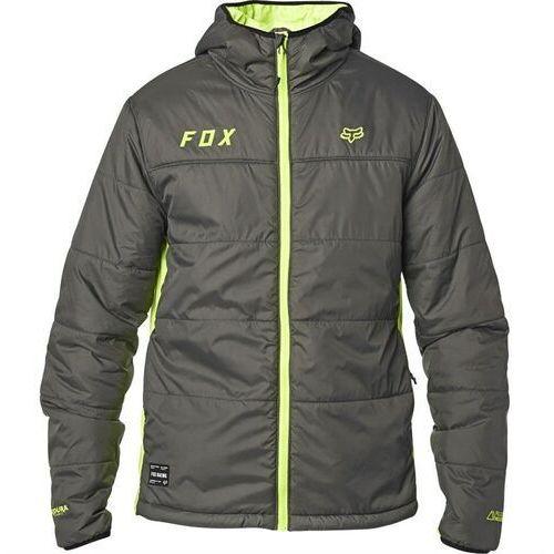 Fox Kurtka - ridgeway jacket smoky (296) rozmiar: xl