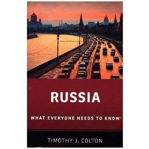 Timothy J. Colton - Russia (9780199917792)