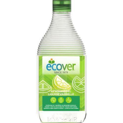 Płyn do zmywania naczyń cytryna i aloes 450ml Ecover, EKOWIT_167