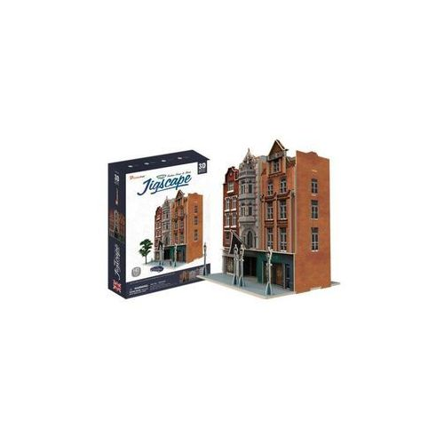 Puzzle 3d dom aukcyjny i sklepy marki Cubicfun