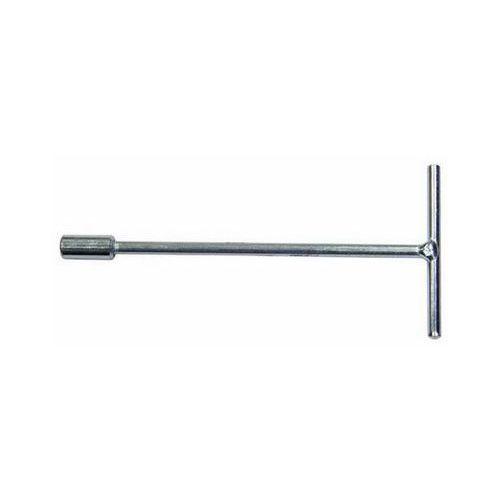 Klucz trzpieniowy krótki 190 x 8 mm, 29065