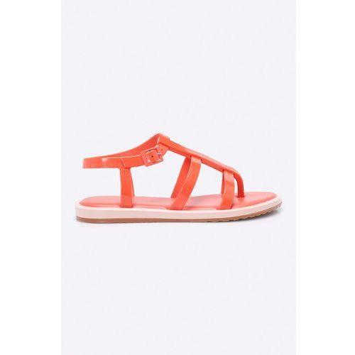 Melissa - sandały caribe verao + salinas