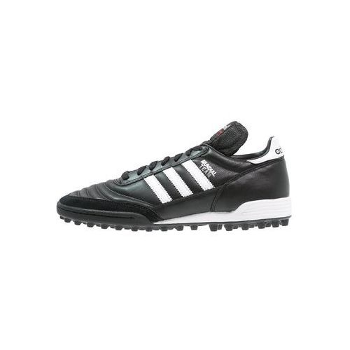 adidas Performance MUNDIAL TEAM Korki Turfy black/running red/white z kategorii Piłka nożna