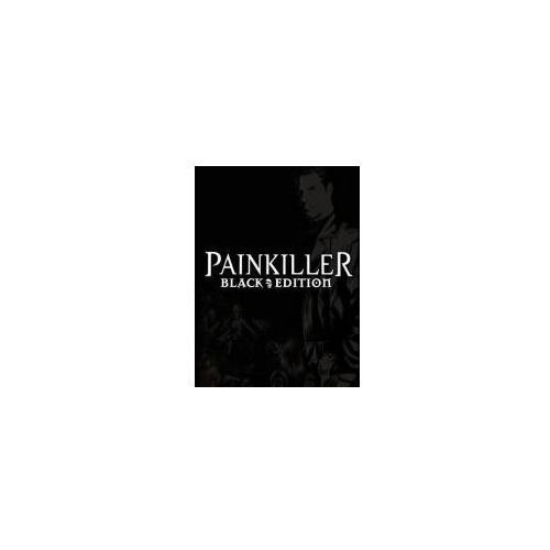 Painkiller Black Edition (PC)