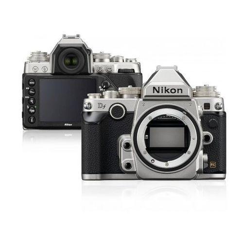 Aparat Nikon DF