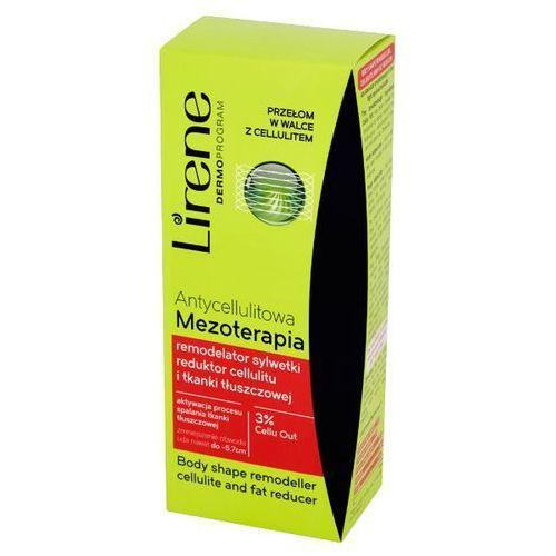 Lirene  anti-cellulite modelujący krem do ciała przeciw cellulitowi 200 ml (5900717807501)