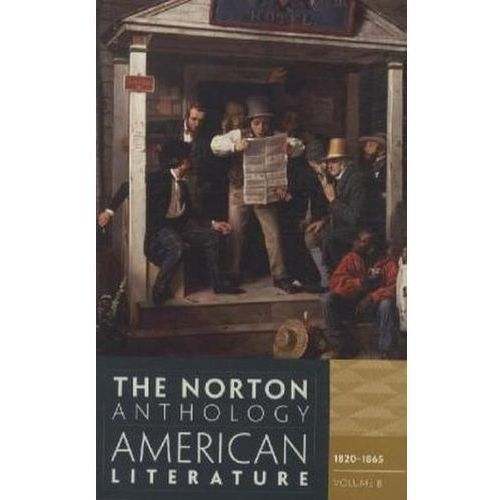 The Norton Anthology of American Literature, WW Norton Co