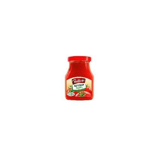 Ketchup łagodny 205 g Pudliszki - sprawdź w wybranym sklepie