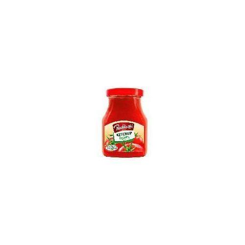Ketchup łagodny 205 g Pudliszki