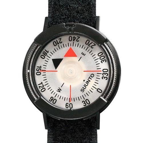 SUUNTO SS004403001 M-9/BLACK/BLACK/NH COMPASS z kategorii Kompasy