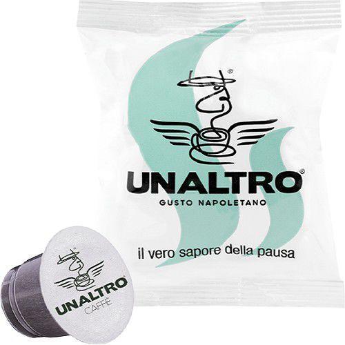 Unaltro Nespresso® kompatybilne kapsułki kawy mieszanka premium 50 szt.