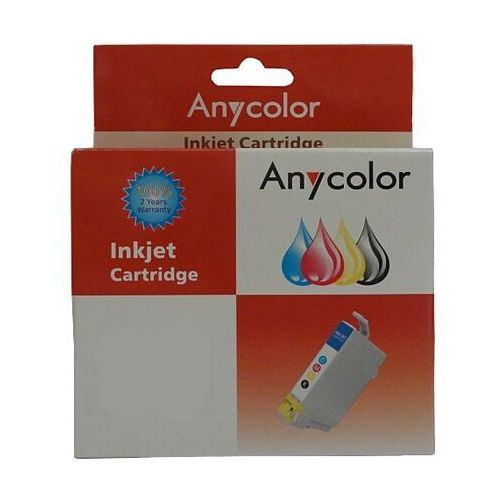 Anycolor Hp 655 bk zamiennik reman scc (5902021590865)