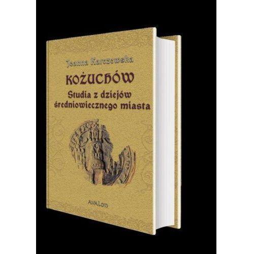 Kożuchów (200 str.)