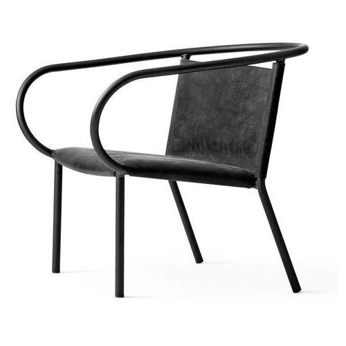 Menu - Krzesło Afternoon Lounge - czarne
