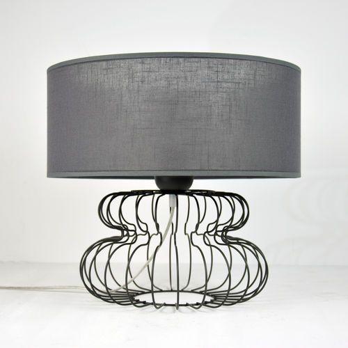 Lampa nocna small mash gray nr 2503 marki Namat