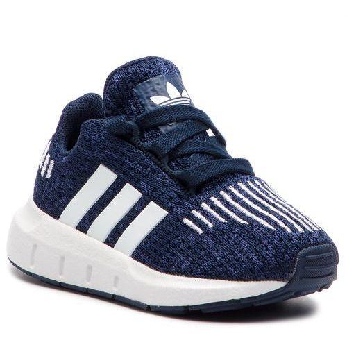 Buty - swift run i b37122 conavy/ftwwht/mysblu/blnaco/ftwbla/blemys marki Adidas
