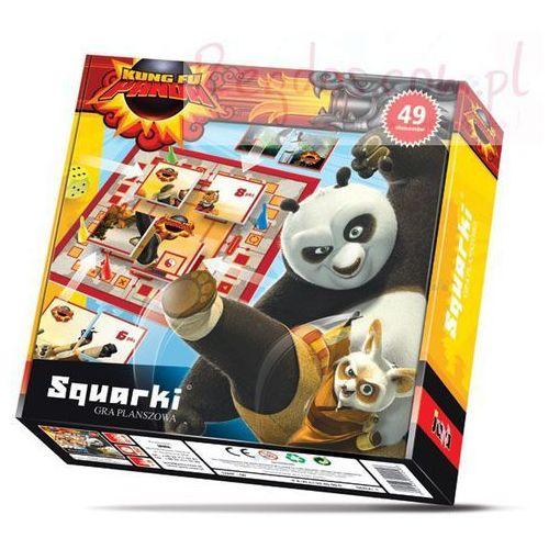 Gra Squarki Panda (5901838000062)