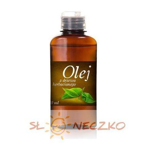 Vitafarm Olej z drzewa herbacianego 50ml